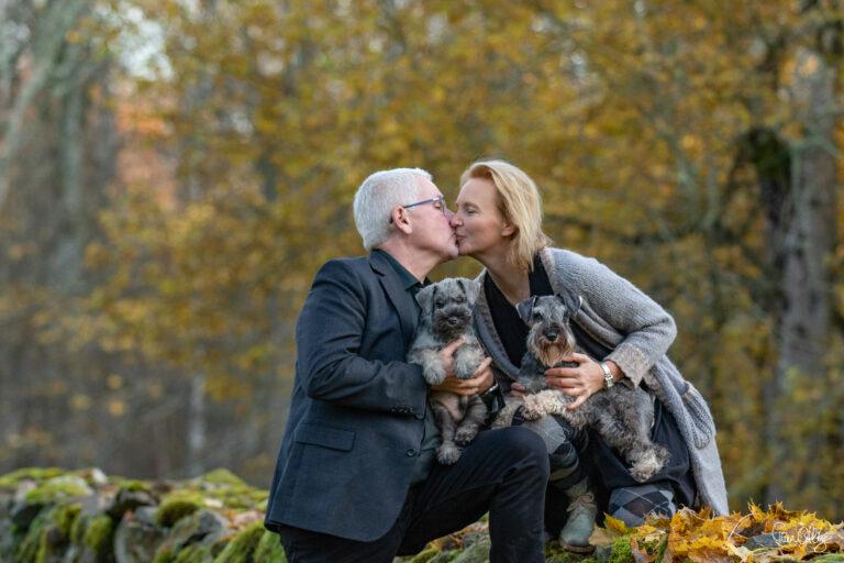 Connyn & Ulrika Claeson Månsson