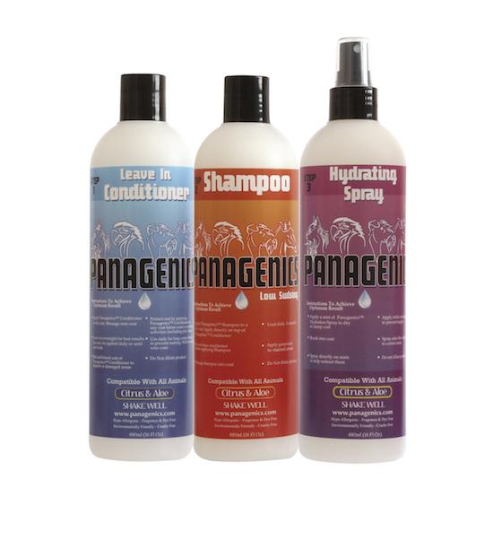 Panagenics schampo